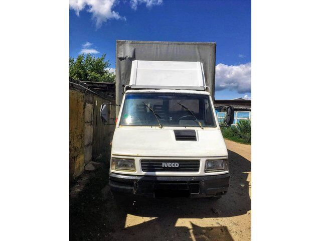 Iveco Daily (1996)
