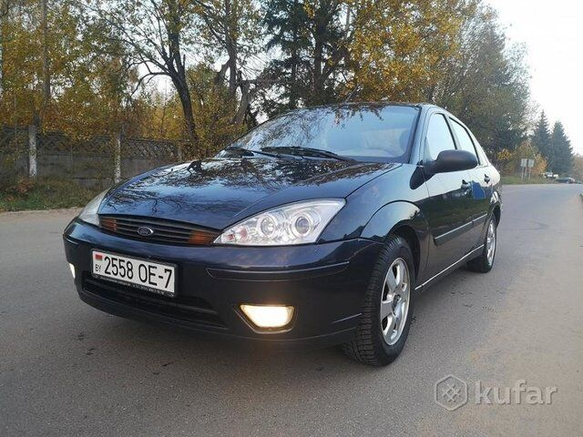 Ford Focus (2003)