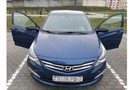 Hyundai Accent (2015)