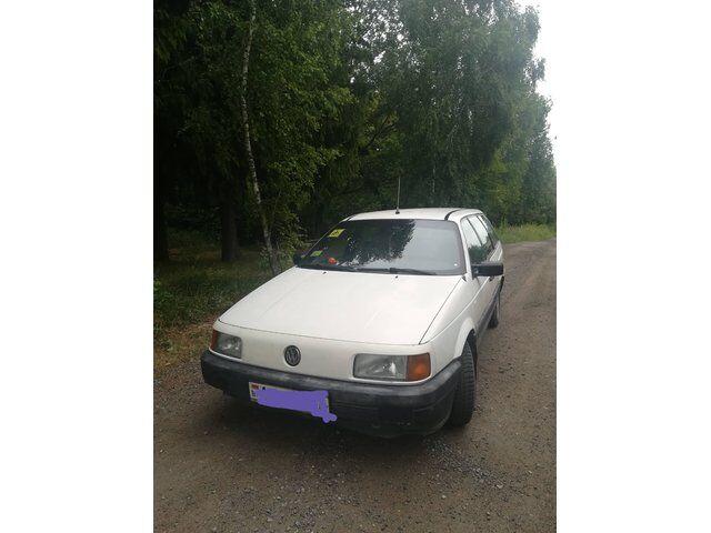 Volkswagen Passat (1990)