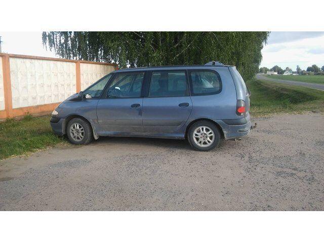 Renault Espace (1997)