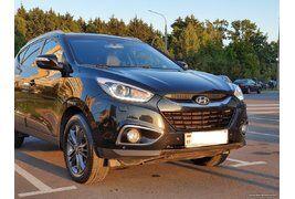 Hyundai ix35 (2015)