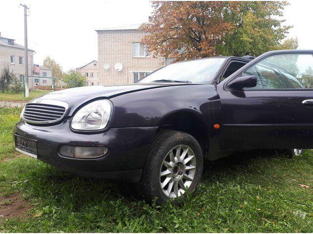 Ford Scorpio (1996)