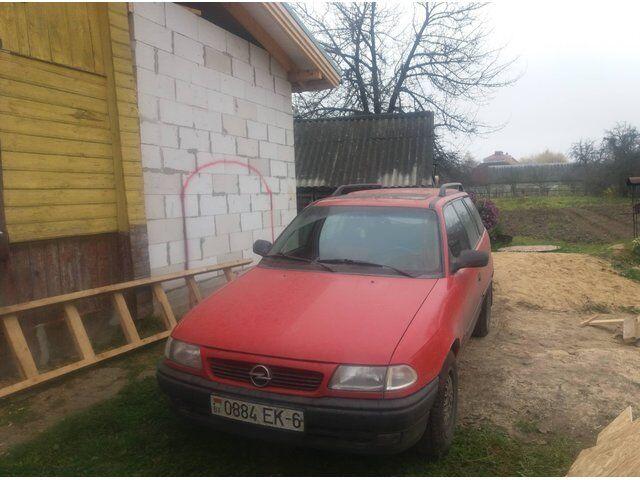 Opel Astra (1995)