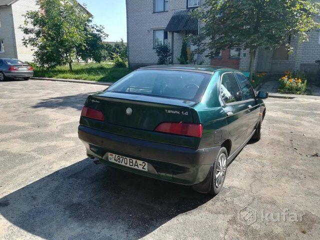 Alfa Romeo 146 (1998)