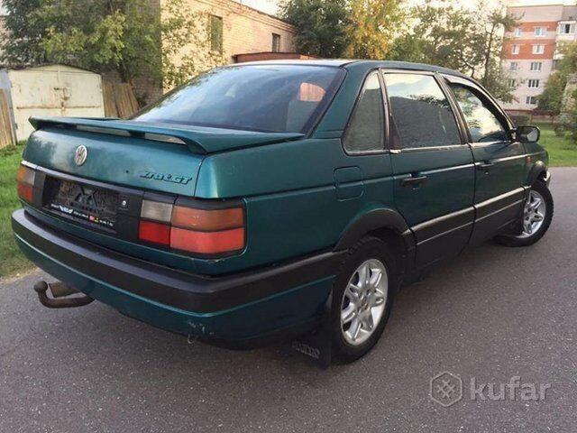 Volkswagen Passat B3 (1992)