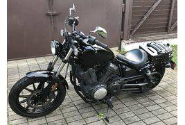 Yamaha XVS (2013)