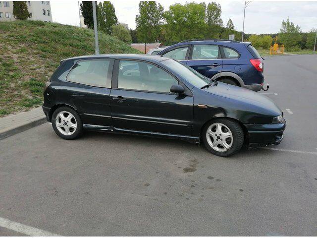 Fiat Bravo (1998)