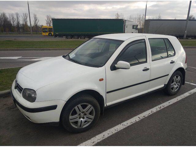 Volkswagen Golf (1998)