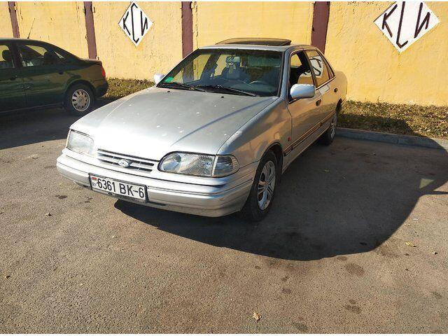 Ford Scorpio (1993)