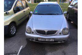 Lancia Lybra (2000)