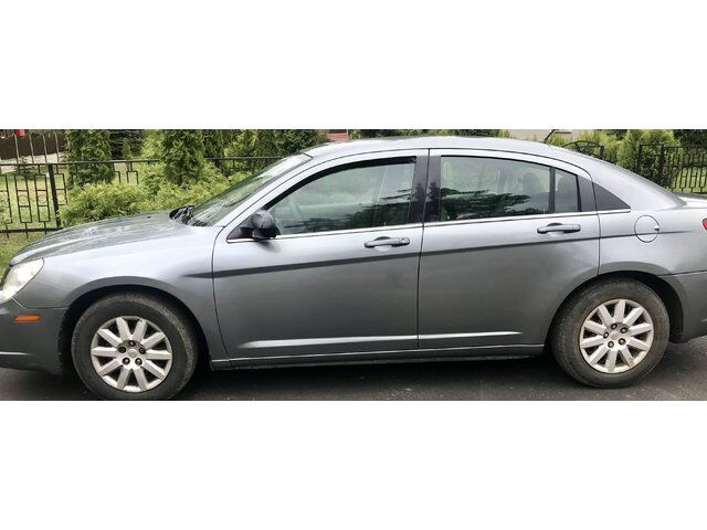 Chrysler Sebring (2007)