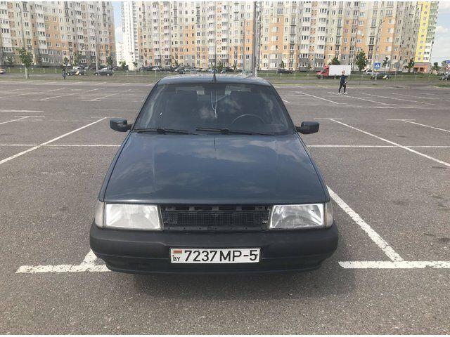 Fiat Tempra (1995)