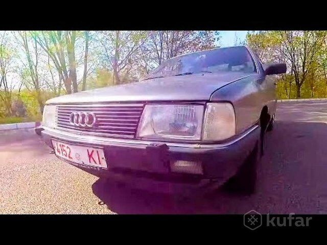 Audi 100 (1985)