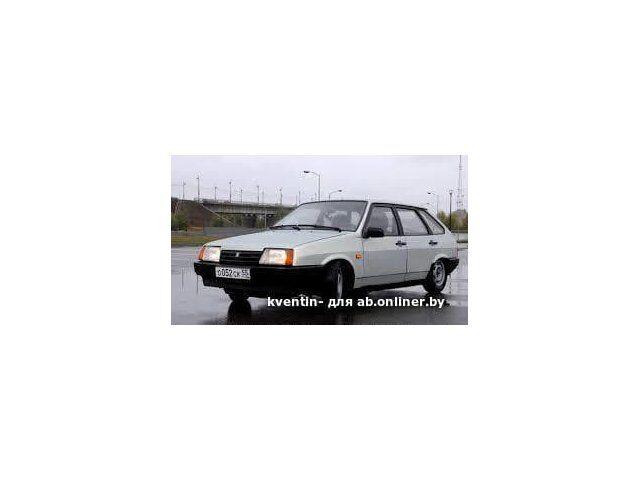 Lada 2109 (1998)