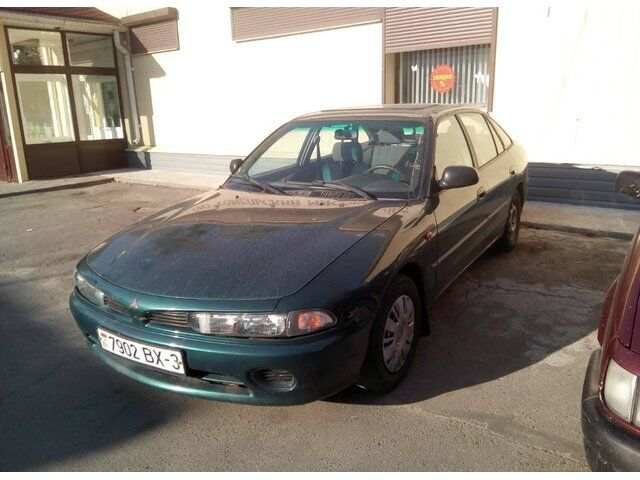 Mitsubishi Galant (1995)