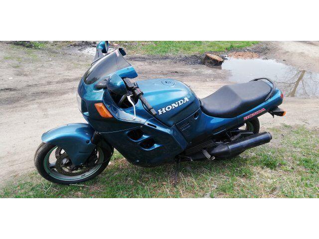Honda CBR (1987)