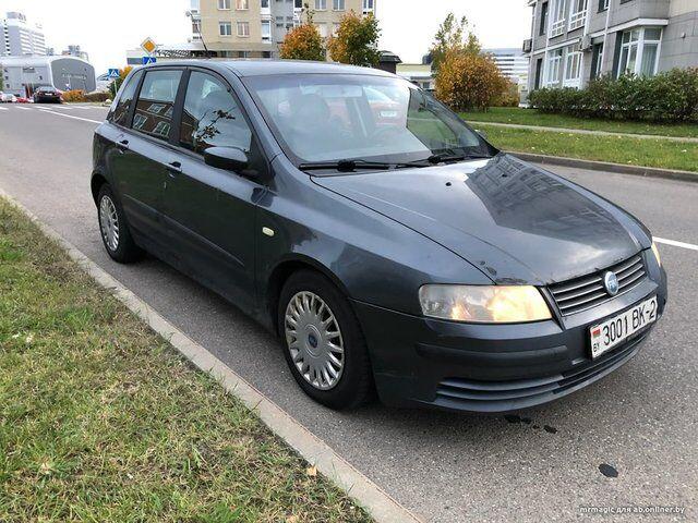 Fiat Stilo (2001)