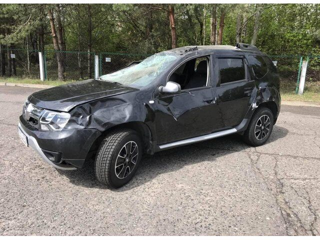 Renault Duster (2017)