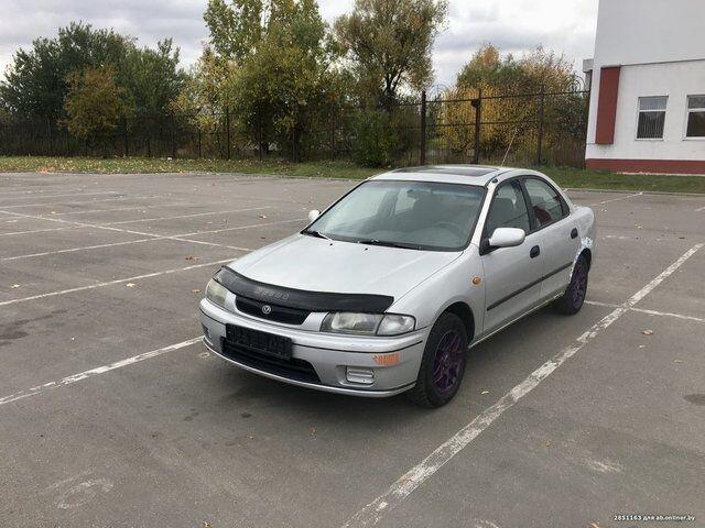 Mazda 323 (1997)