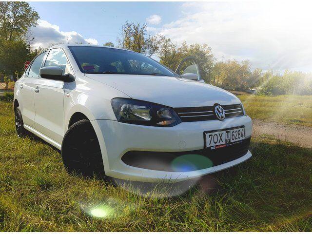 Volkswagen Polo (2011)