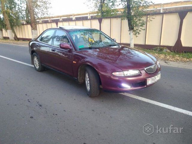 Mazda Xedos 6 (1993)