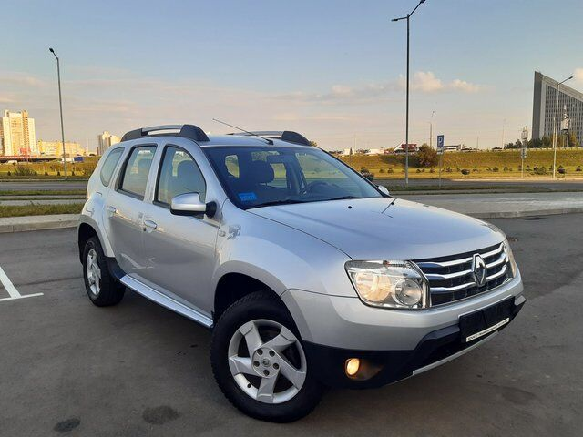Renault Duster (2013)