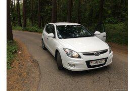 Hyundai i30 (2009)