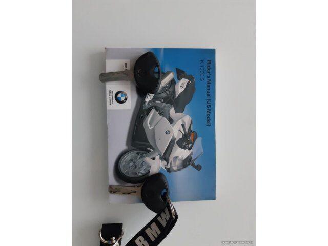 BMW K (2012)