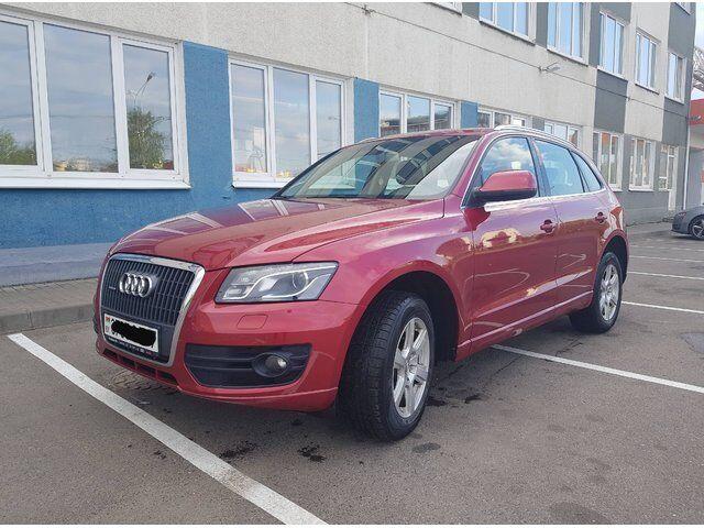 Audi Q5 (2010)