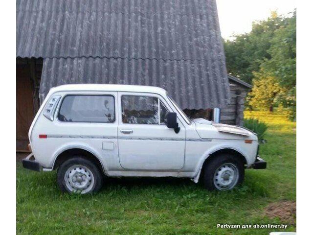 Lada 2121 (1990)