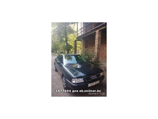 Audi 80 (1994)