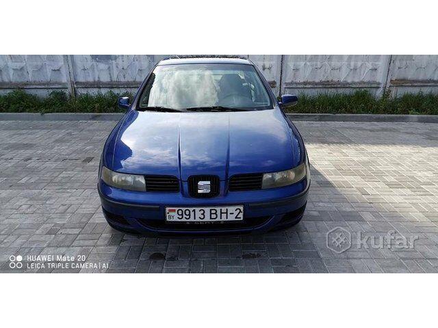 SEAT Toledo (1999)