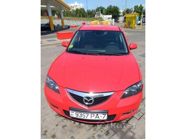 Mazda 3 (2008)