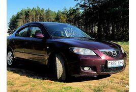 Mazda 3 (2007)