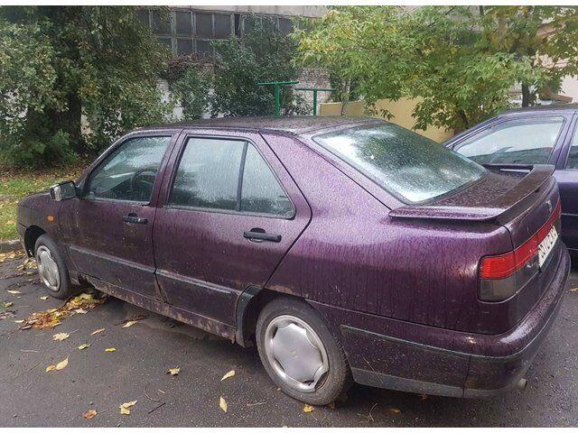 SEAT Toledo (1995)