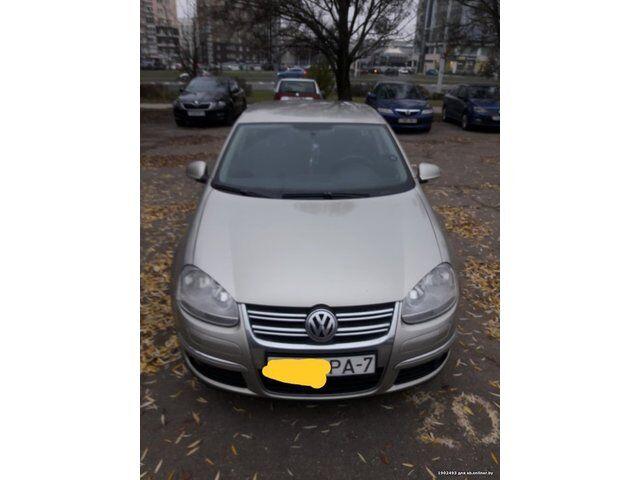 Volkswagen Jetta (2008)