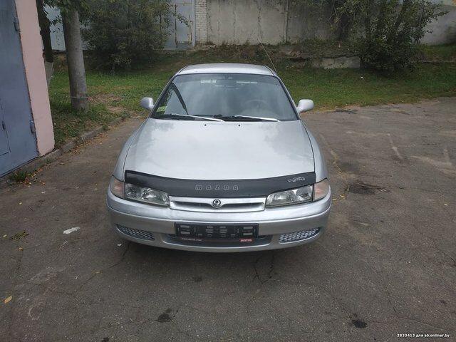 Mazda 626 (1997)