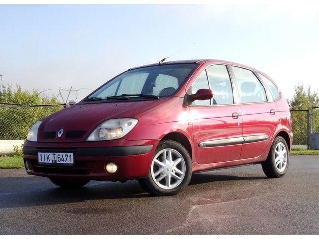 Renault Scenic (2000)