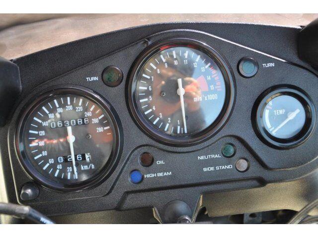 Honda CBR (1995)