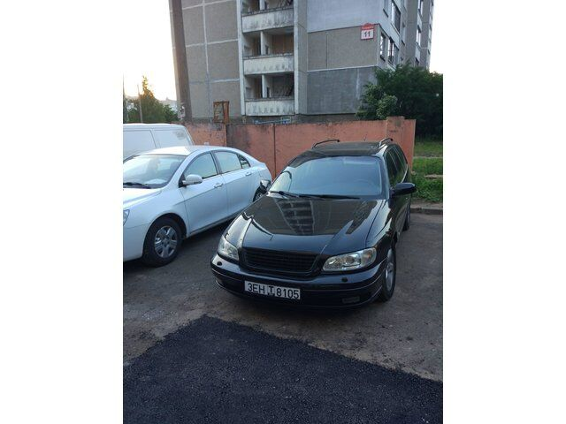 Opel Omega (2003)