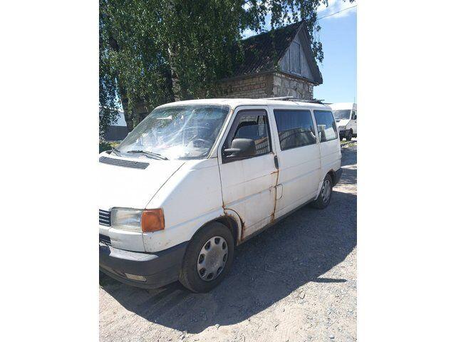 Volkswagen T4 (1992)