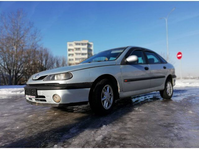 Renault Laguna (2000)