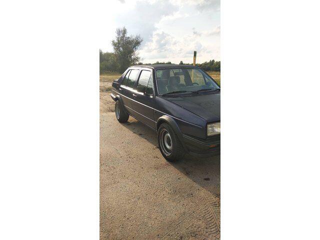 Volkswagen Jetta (1987)