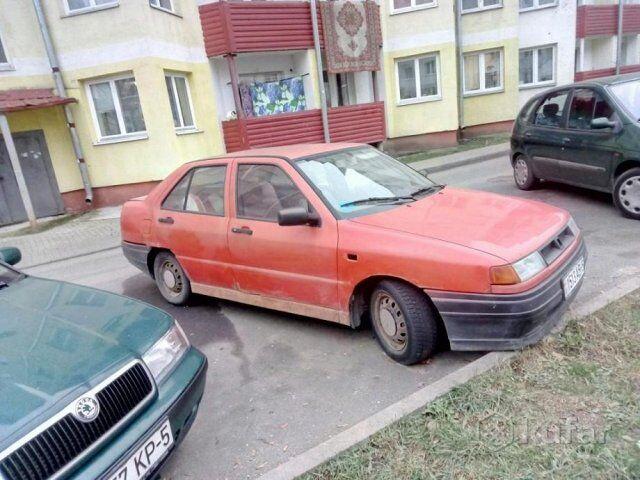 SEAT Toledo (1992)