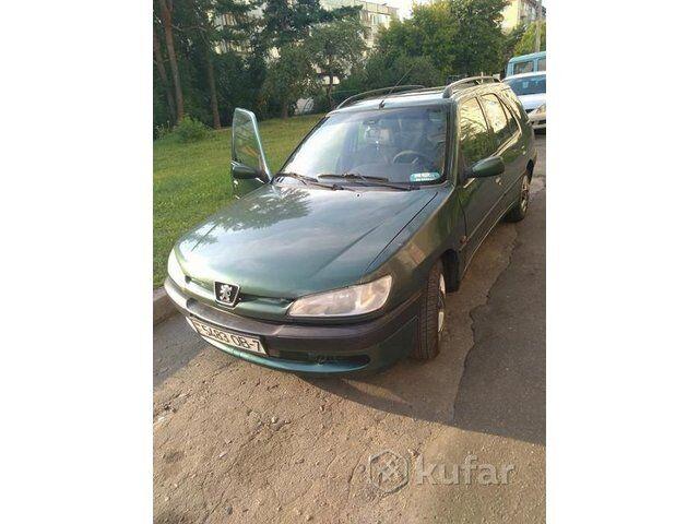 Peugeot 306 (1998)