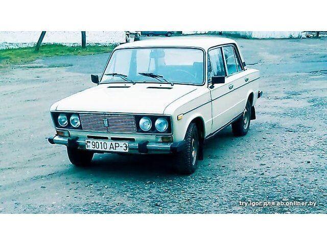 Lada 2106 (1991)