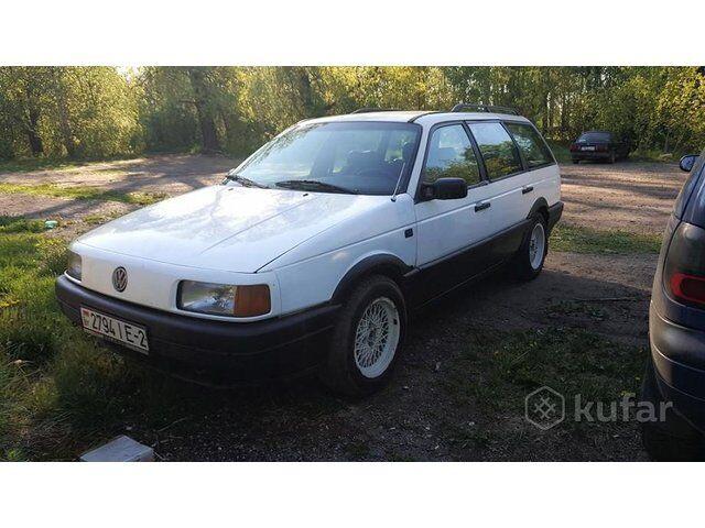 Volkswagen Passat B3 (1988)