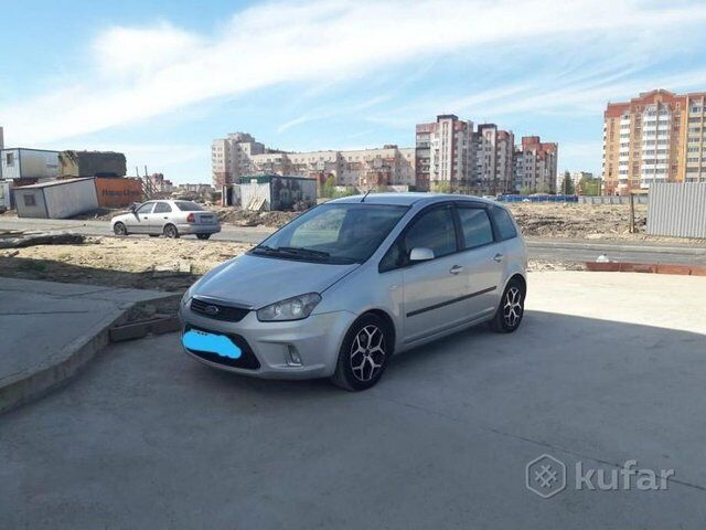 Ford C-MAX (2008)