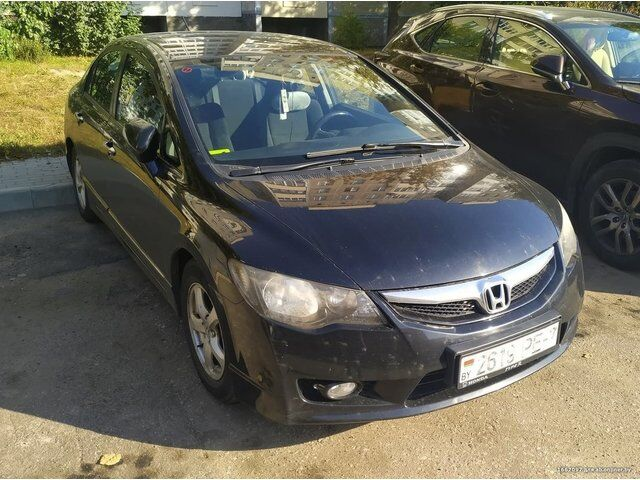 Honda Civic (2009)